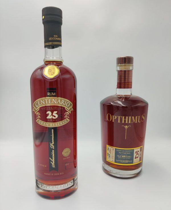 Liquor Centenario